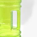 1,89 litro de botella de bebida sin BPA