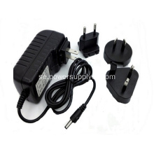 Utbytbar Plug Power Adapter Royal Caribbean