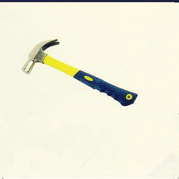 Англичане-Тип молоток с пластиковым покрытием ручки