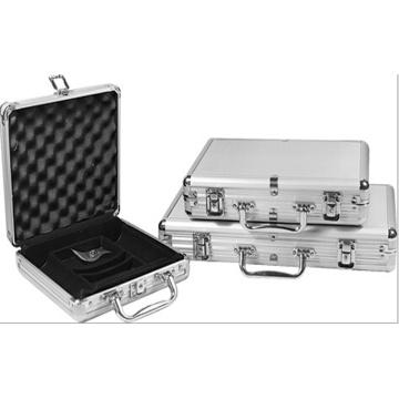The Grade a Aluminum Firm Tool Cases (hx-q041)