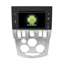 Четырехъядерный! В Android 6.0 автомобиль DVD для Л90 с 6,2 дюймовый емкостный экран/ сигнал/зеркало ссылку/видеорегистратор/ТМЗ/obd2 кабель/беспроводной интернет/4G с