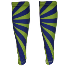 Compression Sublimatin Print Calf Protectors (CYL-14)