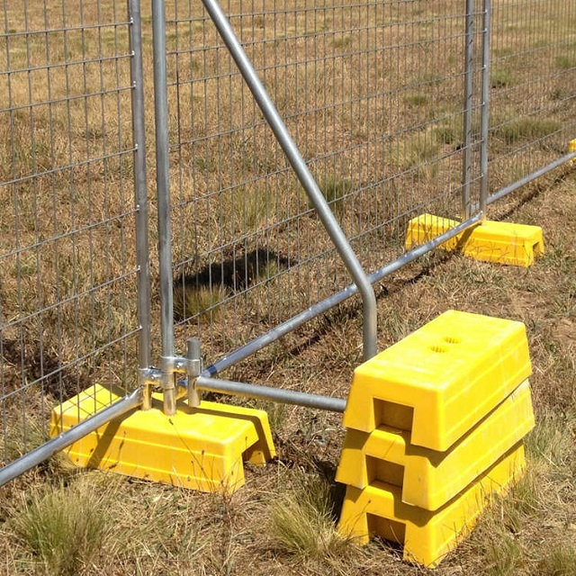 Temporary Fence for Australia