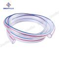 Rigid transparent PVC tube hose