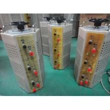 Regulador de tensão trifásico de Tsgc 1.5kVA -30kVA