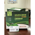 Excellent package activated carbon dehumidifier