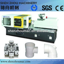 Machine pvc pipe fitting/Series injectiin molding machine /PVC pipe fitting making machine