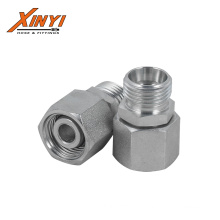 Carbon Steel High Quality Hydraulic Adapter