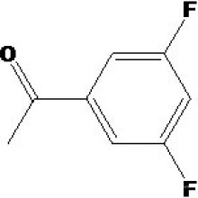 3 ', 5'-Difluoracetophenon CAS-Nr .: 123577-99-1