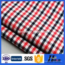 100% tecido de algodão para shirting