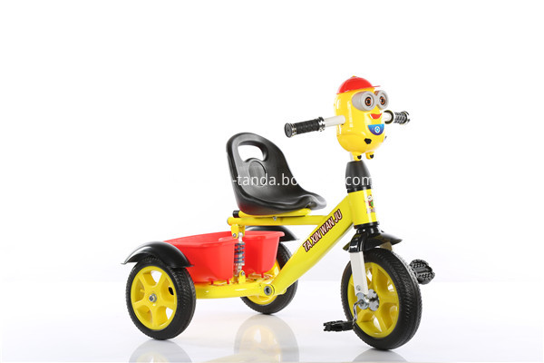 Ride on Baby Tricycle