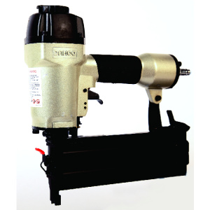 16 Ga. 2-1 / 2''Crown T Finish Pneumatic Nailer