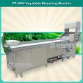 PT-2000 Machine à blanchir les légumes et les fruits