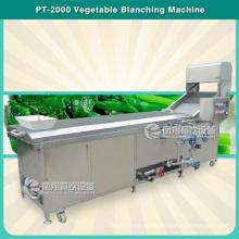 PT-2000 Gemüse und Obst Blanchiermaschine