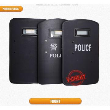 Fragmentos de Protección Bulletproof Shield Portable Nij