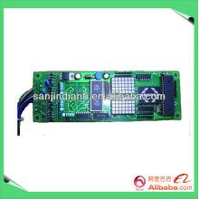Hitachi Aufzugsanzeigetafel GVF-2