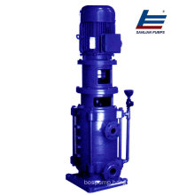 Multistage Centrifugal Water Pump (DL) with Excellent Quality