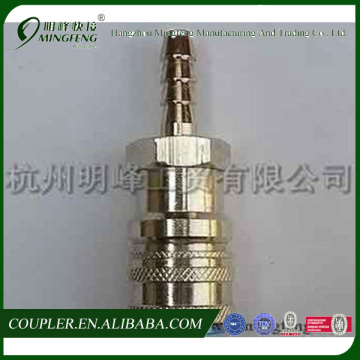 Quick connecting wholesale copper nickel pipe fittings