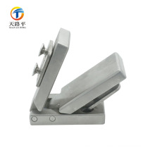 Packing machine parts stainless steel hinge 304