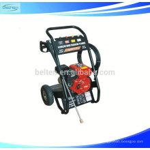 Lavadora de alta presión de gasolina 150Bar 12v