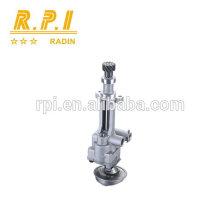 Pompe à huile moteur pour ISUZU 4JA1 (OLD) OE NO. 8-97069-738-1