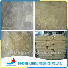 Top Level LZ-5005 Model Water Soluble Solid Acrylic Resin