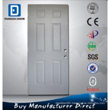 Sound-Insulation Energy Saving American Steel Door