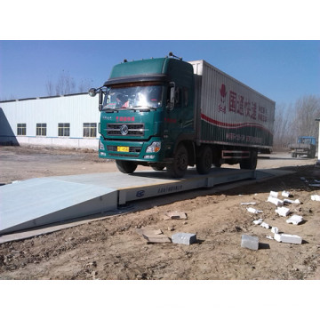 3X20m Truck Scale for Stone