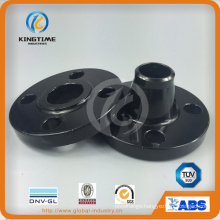 Carbon Steel Slip-on Flange Forged Flange to ASME B16.5 (KT0011)