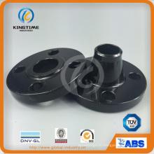 Углеродистой стали съемным увеличителем фланец кованые фланец ASME B16.5 (KT0011)