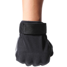 camouflage spring tactical gloves with half finger