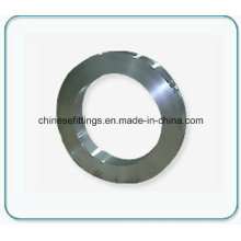 Carbon Steel Plate Flange Forged Ring Without Holes