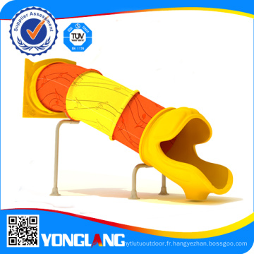 Fabricant de Plastic Slide