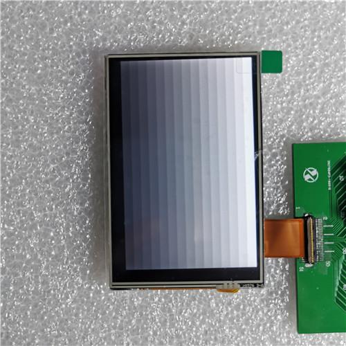 LCD TFT Display