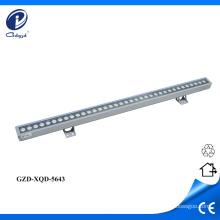 Lavadora de pared IP65 de alta potencia LED