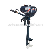 HANGKAI 3.5HP Fishing Boat Outboard Motors used in
