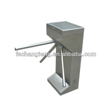 manual automatic vertical tripod turnstile direction changeable