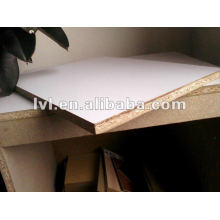 high density white melamine particle board 1220*2440