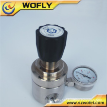 high pressure pure gas regulator beer regulator and beverage