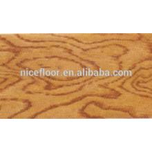 OAK revestimento de madeira multicamada piso de madeira projetada