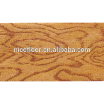 Дубовый паркет из многослойного деревянного настила
