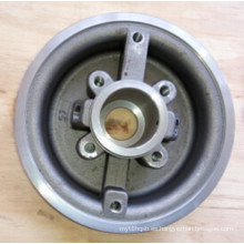 Piezas de bomba de tapa de caja de relleno ANSI Flowserve Durco Mark III (DAS106)