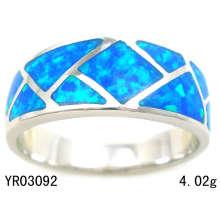 Joyería del ópalo de anillos (YR03092)