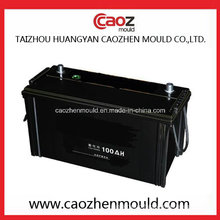 Plastic Injection Car Battery Box Mould in Huangyan