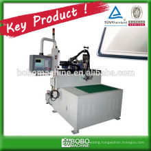 PU waterproof/dust proof foam sealing machine