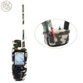 Comfortable new design 3g walkie talkie with gps CE certificates