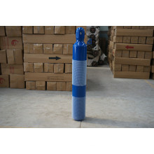 15L Oxygen Cylinder Wt159-15 with Trolley