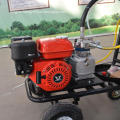 Airless Cold Paint Spray Road Line Marking Machine