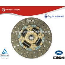 Диск сцепления JAC 1601100FA020