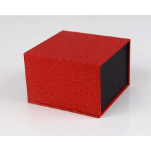 Nuevo diseño de embalaje de lujo caja de regalo, caja de regalo de papel personalizado